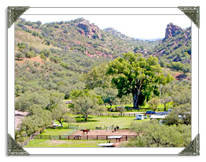 Patagonia AZ Real Estate MLS Listings of Homes and Land For Sale in Arizona
