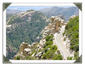 Mt Lemmon AZ Real Estate MLS Listings of Homes and Land For Sale in Arizona