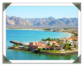 San Carlos Mexico Real Estate and Property For Sale
