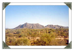 Ajo AZ Real Estate MLS Listings of Homes and Land For Sale in Arizona