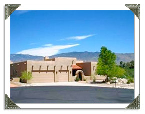Redington AZ Real Estate MLS Listings of Homes and Land For Sale in Arizona