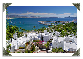 Areas in Arizona and Mexico Real Estate MLS Listings For Sale