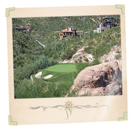 Arizona Golf Course Communities