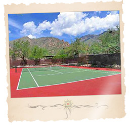 Arizona Tennis Clubs Communities