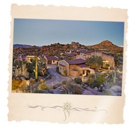 Residential Properties in Arizona