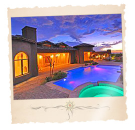Pima Canyon Estates Arizona Community Home in Tucson, AZ