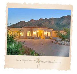 Pima Canyon Estates Arizona Community Home Prices in Tucson, AZ