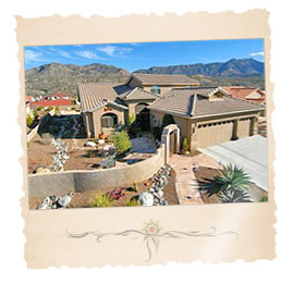 SaddleBrooke Arizona Community Homes in Tucson, AZ