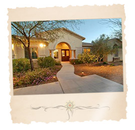Rancho Vistoso Arizona Community Homes in Tucson, AZ