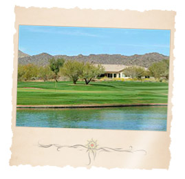 Rancho Vistoso Arizona Community Home Prices in Tucson, AZ