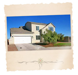 Continental Ranch Arizona Community Homes For Sale in Tucson, AZ