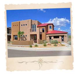 Civano Arizona Community Homes for Sale in Tucson, AZ