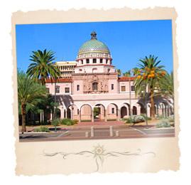 Tucson Arizona Foreclosures