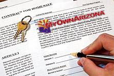 MyOwnArizon arizona owner will carry financing in AZ