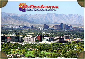 Home Buyers in Phoenix AZ - Arizona Home Buyer of Phoenix Arizona