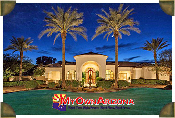 Properties in Phoenix Multiple Listing Service Realtors Home Sales Phoenix Arizona House Prices