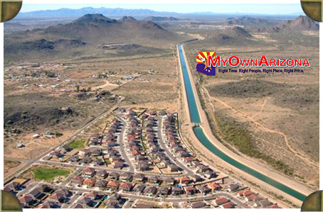 New Homes in Phoenix and surrounding AZ New Houses