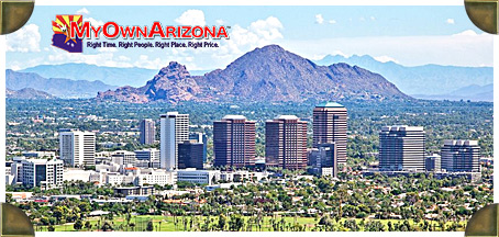 Commercial Real Estate in Phoenix area and AZ Commercial Property