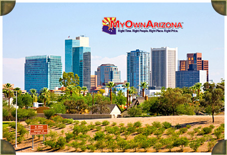 Phoenix Neighborhood MLS Market in Best Neighborhoods