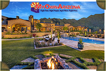 Luxury Homes in Phoenix AZ