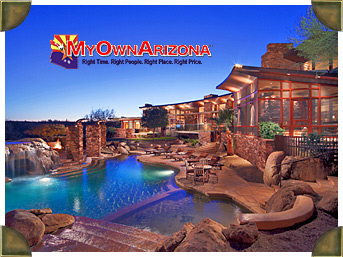 Luxury Real Estate Phoenix Area