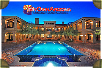 Arizona Luxury Resorts Condos Mansions Realestate