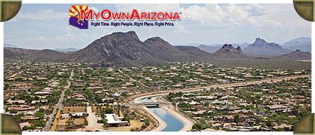 Land in Phoenix AZ