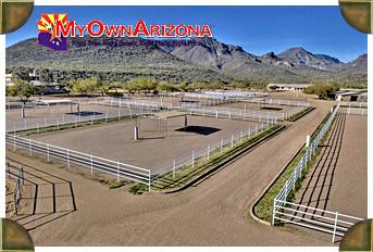 Phoenix AZ Horses Properties Arizona