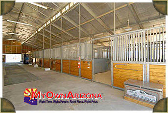 Phoenix AZ Horses Properties in Arizona