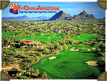 Phoenix Golf Homes in Phoenix Golf Club Community Land
