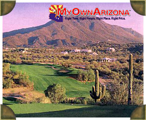 vondale AZ Real Estate Golf Homes For Sale