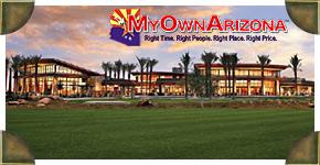 Trilogy at Vistancia Peoria AZ Real Estate
