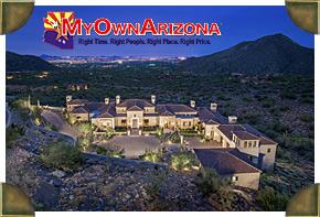 Silverleaf Homes Scottsdale AZ Real Estate