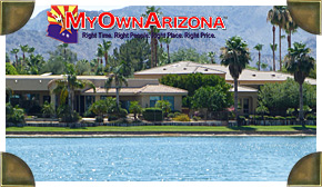 McDowell Mountain Ranch Scottsdale Real Estate