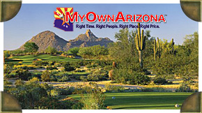 Grayhawk Scottsdale Homes AZ Real Estate