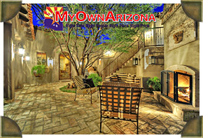 Desert Highlands Scottsdale AZ Luxury For Sale