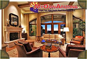 Troon North Scottsdale AZ Luxury For Sale