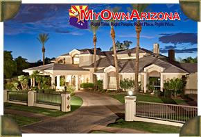 Gainey Ranch Scottsdale AZ Luxury For Sale