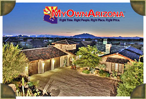 Mirabel Scottsdale AZ Luxury For Sale