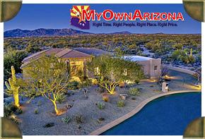 Legend Trail Scottsdale AZ Luxury For Sale
