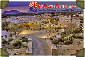 Whisper Rock Scottsdale AZ Luxury For Sale