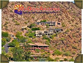 Mummy Mountain Paradise Valley AZ Real Estate