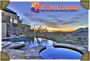 Mummy Mountain AZ Paradise Valley Real Estate