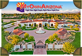 Paradise Valley Estates Real Estate