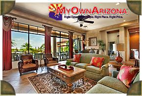 Tatum Ranch Cave Creek AZ Luxury For Sale