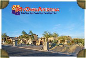 Vistancia Peoria AZ Real Estate