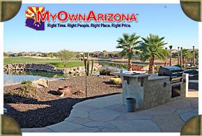 Vistancia AZ Peoria Real Estate