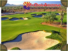 Desert Ridge in Phoenix AZ Real Estate