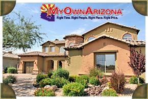Desert Ridge in Phoenix AZ Luxury For Sale