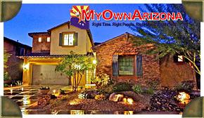 Desert Ridge in Phoenix Real Estate